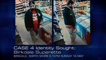 Case 4: Wanted - Identity Sought - Birkdale Superette, Birkdale