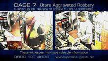 Case 7: Crime of the Week - Franich St Thirsty Liquor Aggravated Robbery, Otara
