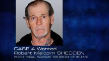 Case 4: Wanted - Robert Malcolm SHEDDEN