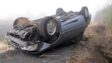 Case 3: Crime of the Week - Hemi Rapaea Fatal Crash, Hawkes Bay car