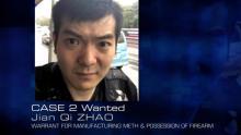 Case 2: Wanted - Jian Qi ZHAO