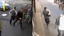 Case 3: Crime of the Week - Main Street Aggravated Robbery, Palmerston North - CCTV