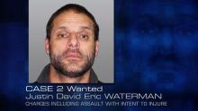 Case 2: Wanted - Justin WATERMAN