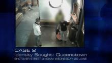 Case 2: Identity Sought - Queenstown
