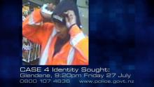 Case 4: ID Sought - Glendene