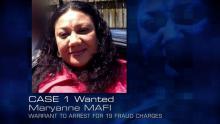 Case 1: Wanted - Maryanne MAFI