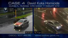 Case 4: Crime of the Week - Op Ubertas: David Kuka Homicide, Tauranga