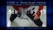 Case 4: Identity Sought - Glenview, Hamilton