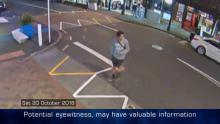 Case 3: Crime of the Week - Nelson CBD Sexual Violation