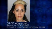 Case 4: Wanted - Talaena CORDING