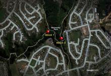 google map of Bothamley Park