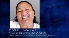 CASE 1: Wanted - Vyella Shirley APAAPA