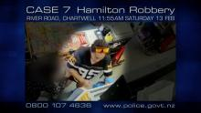 CASE 7: Crime of the Week - River Road Robbery, Chartwell, Hamilton