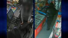 CASE 5: Crime of the Week - Tonkin Drive Aggravated Robbery, Sunnynook  CCTV 1