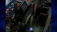 CASE 5: Crime of the Week - Tonkin Drive Aggravated Robbery, Sunnynook  CCTV 2