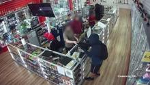 CASE 3: Crime of the Week - Shosha Store Aggravated Robbery, Porirua