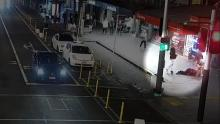 CASE 4: Crime of the Week - Auckland CBD Serious Assault