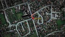 CASE 3: Crime of the Week - Operation Kinley - Kimleang Youn Homicide Map 1