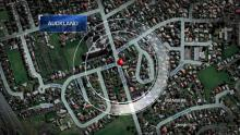 CASE 3: Crime of the Week - Operation Kinley - Kimleang Youn Homicide Map 2
