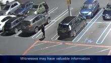 CASE 3: Crime of the Week - Hamilton Carjacking & Assault - CCTV 1