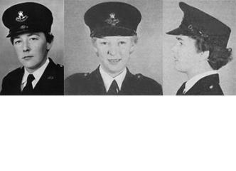 Policewomen's Cap