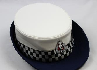 1977 Policewomen hat