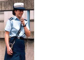 1986 Policewomen