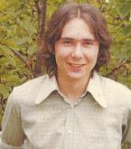 Michael John Dudley