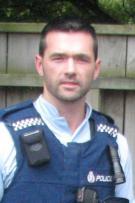 Senior Constable Lane Demchy