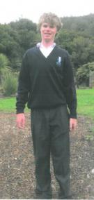 Police are trying to locate Liam Stirling, 15. He may be on the West Coast or heading to Dunedin