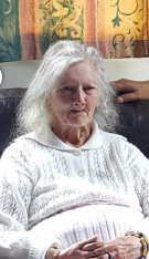 Missing woman from Mangakino - Lucy
