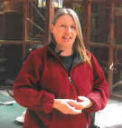Waikato Police are asking for the public's help in locating Adele Townsend after she did not reach her destination yesterday.