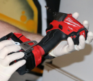Prevent tool theft