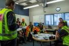 Dunedin SAR exercise