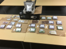 Assets restrained by Police in Wellington drug operation