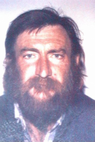 Missing – have you seen Alan Pauling?