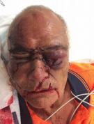 Victim in Masterton aggravated robbery