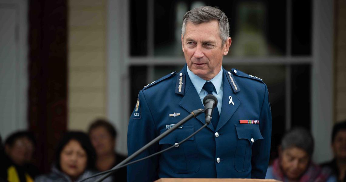 Commissioner 11