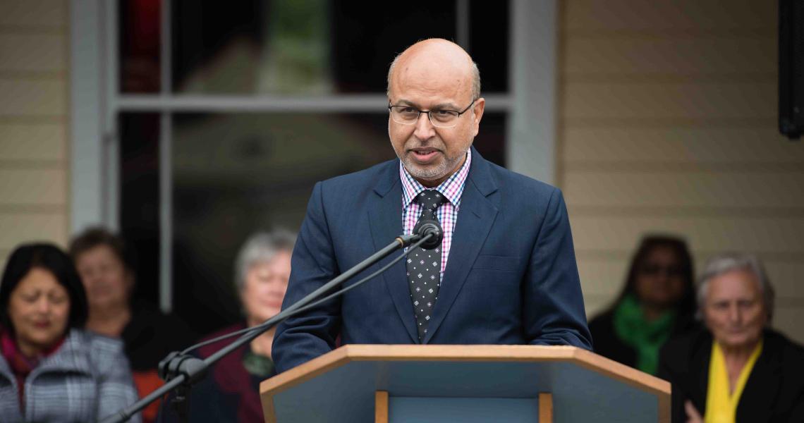 Dr Anwar Ghani 16