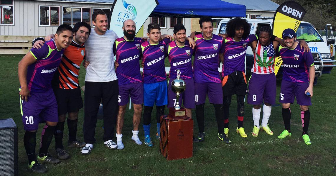 footie winners