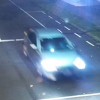 CCTV image of the vehicle on April 20