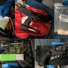 Items seized by Police - Operation Spyglass