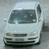 Police are appealing for sightings of this Hyundai vehicle over the past few days