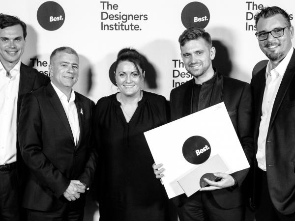 design winners