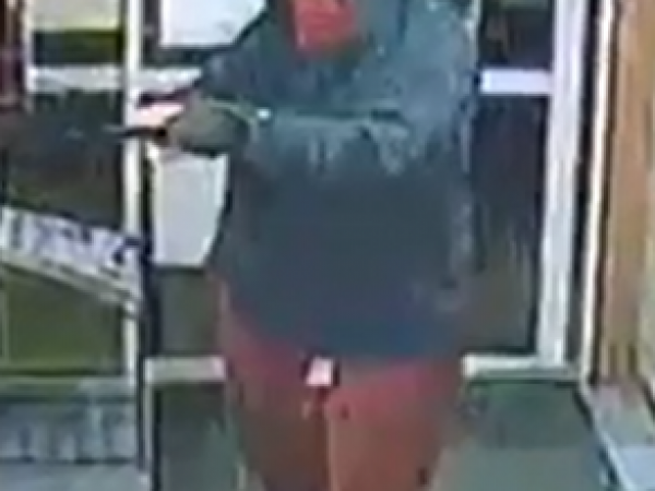 Halfway Bush Convenience Store attempted robbery