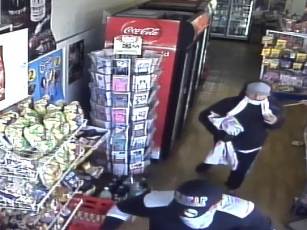 Offenders in Palmerston Minimart robbery 2
