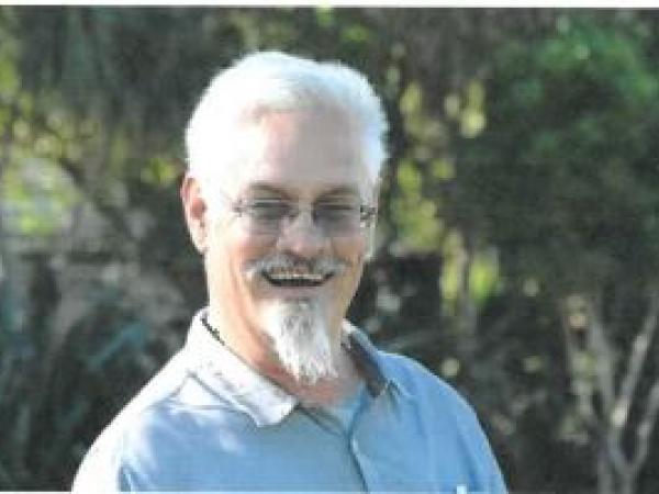 Missing man from Tasman - Colin Ross