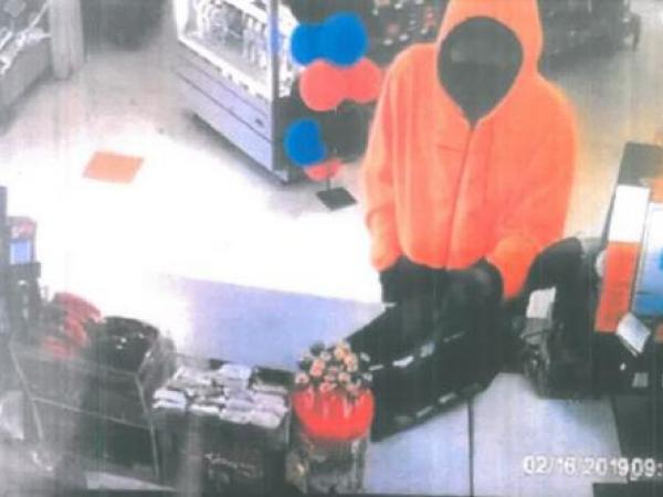 Police seeking information on Opotiki robbery