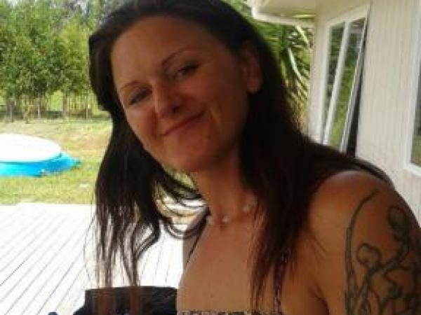 Bridget Simmonds was reported missing in March