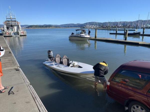 Lambton Harbour, Wellington